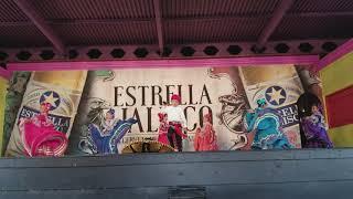 Machetes-Y Arriba Mexico Ballet Folklorico