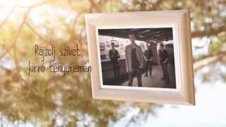 Fangler's - Gyere szédülj (radio edit) - Official Lyric Video