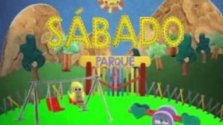 Los Dias de la Semana&www.lapandilladedrilo.com