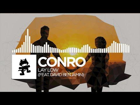 Conro - Lay Low (feat. David Benjamin)