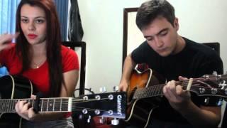 Far Away - Nickelback Cover ft. Gabriel