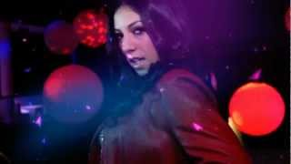 CANDYMAN - HEY DJ Feat: Monica Jasmine *OFFICIAL VIDEO*