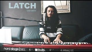 JBMV Sessions | Latch Cover | Sam Smith