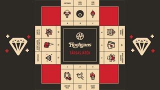 Hooligans + Kowalsky - Szívből kell (Official Audio)