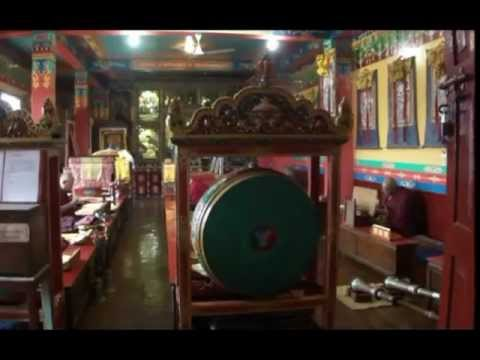Nepal Documentary October 2011 — Original TravelArte Production