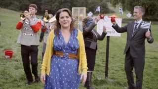 The Tea Song - by Yorkshire Tea