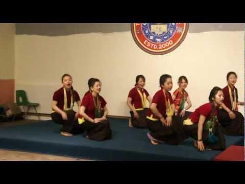 Lalupate (Nepali Dance )