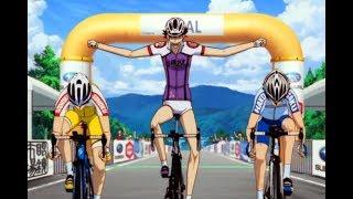 Yowamushi Pedal : Glory Line「AMV」The Middle
