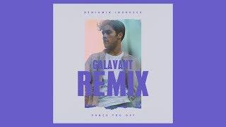 Benjamin Ingrosso - Dance You Off (Galavant Remix) [Audio]