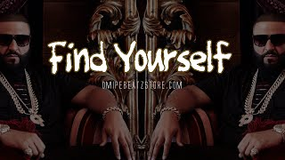 "( SOLD ) Dj Khaled Type Beat x August Alsina x Chris Brown - ""Find Yourself"" 