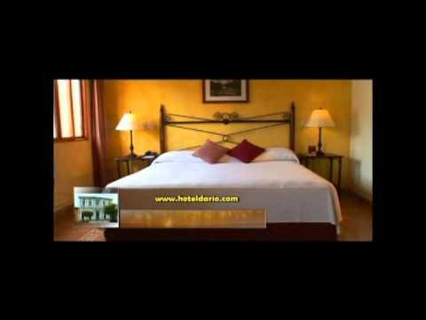 Hotel Dario Granada Nicaragua