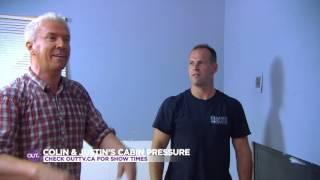 Colin & Justin's Cabin Pressure | Season 3 Episode 5 Trailer