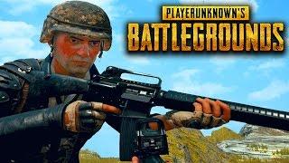 PU BATTLEGROUNDS - LEVEL 3 LOOT SPOTS!! (PlayerUnknown Battlegrounds Gameplay)