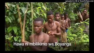 Nelemi Mbasandoo=Holoo=Prd By Amoc Mbada Studio