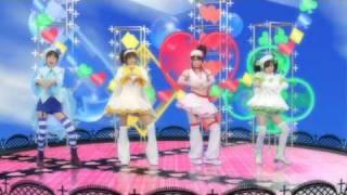 Minna no Tamago Dance Ver - Shugo Chara Egg! width=