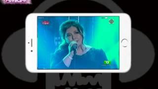 Sharon Adele Cuneta YFSF
