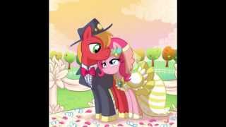 So Happy Togheter Version Pony