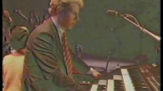 """Mick Talbot LIVE - """"Our Favourite Shop"""" - '85"""