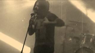 ROSA DE SARON - WITH OR WITHOUT YOU - U2 + Folhas no Chão HD 2012