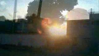 Olinda Sunset