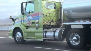 Coastal Transport Company, Volvo Truck