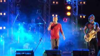 Oda(in Piata Romana) Live Vama Veche 2010