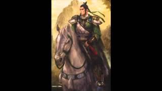 Shin Sangokumusou 7 (Dynasty Warriors 8) OST - Death of a Hero HQ