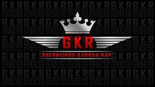 Guerreiros Kadosh Rap - Sou Forte (Triunfar) - Clipe Oficial