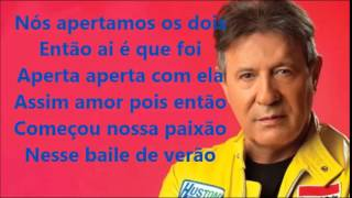 Backing Track - Baile De Verão - José Malhoa - 2004 -Karaoke/Lyrics