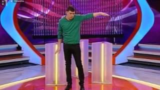 5 proti 5 : Andrej Bičan - Harlem Shake