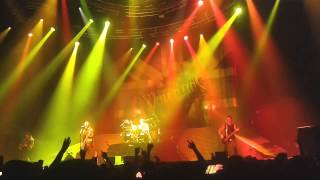 Bullet for my Valentine - Raising Hell live @ Wembley Arena 2013