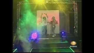 PARODIA Juventud Guerrera AAA 2009