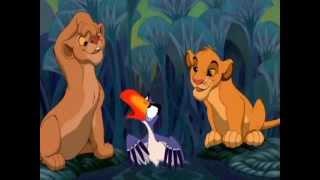 Il re Leone - Voglio diventar presto un re