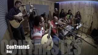CONTRASTES - HOY (cover Gloria Estefan)