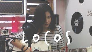 Locos | León Larregui (cover)