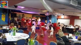 Grupo Folclórico da Madeira - 17th Anniversary - 03-06-2017