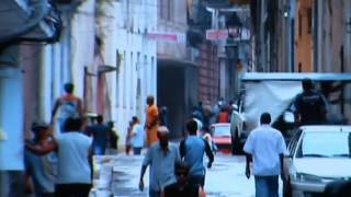 Gitano Cubano - El Malecon de la Habana, A caballo vamos pa´l monte Manzanita
