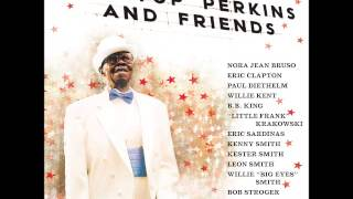 Pinetop Perkins & Friends - Barefootin'