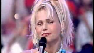 Inicio do Xuxa Park especial de Natal - 1997