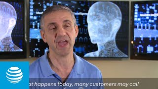 AT&T's Mazin Gilbert Describes Opportunities for Using AI to Improve Customer Experience | AT&T
