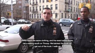 NYPD Neighborhood Policing in Bedford–Stuyvesant's 79 Precinct