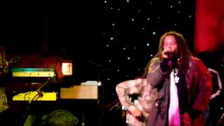 Stephen and Julian Marley Traffic Jam