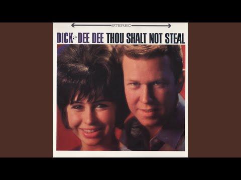 Thou Shalt Not Steal de Dick Deedee Letra y Video