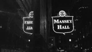 Chilly Gonzales Live at Massey Hall | February 5, 2016 - Trailer