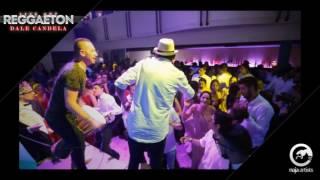 DALE CANDELA LIVE ACT AT ZÉNITE (Vídeo-report)