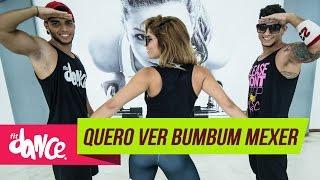 MC Bima - Quero Ver Bumbum Mexer - FitDance - 4k | Coreografia