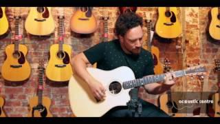 Cole Clark FL2EC Spruce Rosewood, The Acoustic Centre