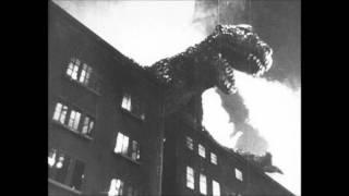 Original 1954 Godzilla Full Theme