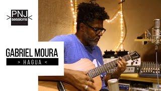 "Gabriel Moura - ""Hagua""- PNJ Sessions #1"