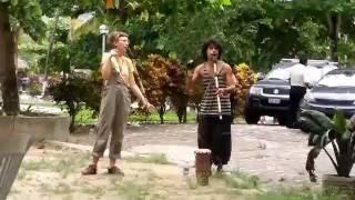 CUMBIA PERUANA PARTE 2 PICHANAQUI  PERU - 2016